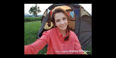 Samsung Galaxy S6 Edge Plus Foto:Samsung