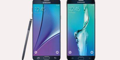 Estas son las reacciones del lanzamiento de los nuevos Galaxy de Samsung