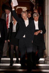 Los documentos fueron recopilados entre enero de 2004 y diciembre de 2009. Foto:Getty Images