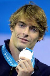 Participó en los Juegos Olímpicos de Londres 2012. Foto:Getty Images