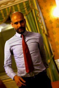 El nacido en Sampedor, Barcelona el 18 de enero de 1971, tiene 44 años de edad. Foto:Getty Images