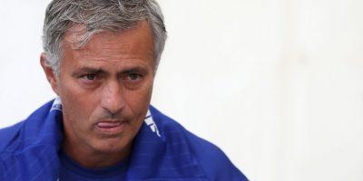 5. José Mourinho Foto:Getty Images