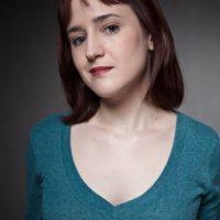Lanzará un libro con Penguin Books Foto:Mara Wilson Writes Stuff/Facebook