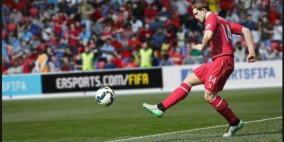 FIFA posee los derechos de las licencias para muchas ligas del mundo Foto:EASport