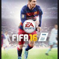 Lionel Messi será el personaje principal en el juego de FIFA 16 Foto:EASport