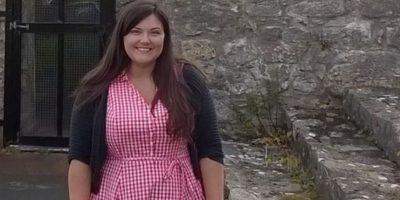 """FOTOS: Se burló de su gordura y ella lo """"destrozó"""" en carta viral"""
