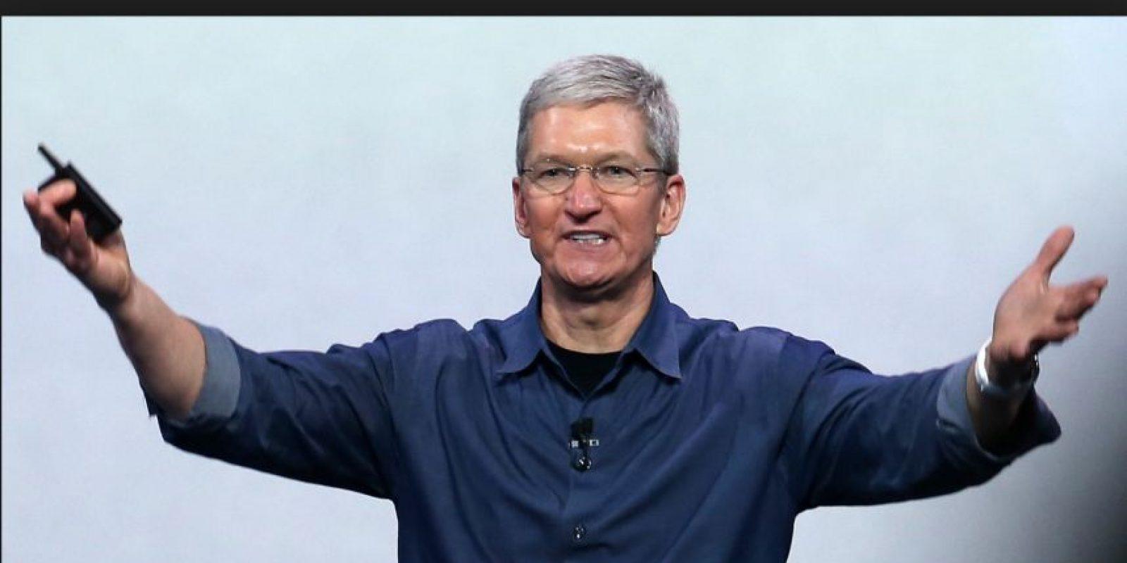 El 30 de octubre de 2014 hizo pública su homosexualidad Foto:Getty Images