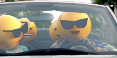 VIDEO: Así se verían los emojis en la vida real