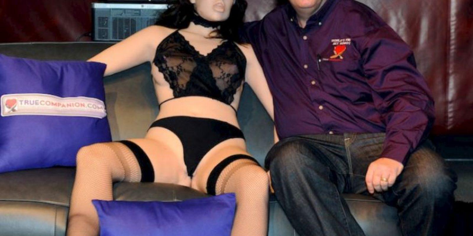 Otro estudio, realizado por la Universidad de Middlesex, señaló que -actualmente- una de cada cinco personas tendrían sexo con un robot. De acuerdo con DailyDot.com, eso quiere decir que -quizás- el estudio está parcialmente equivocado y que las relaciones íntimas con los autómatas serán aceptadas por la sociedad. Foto:vía Getty Images