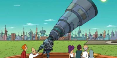 2. El Oloroscopio. Foto:vía FOX