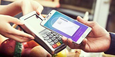 Samsung Pay universal y mejora en la seguridad del sensor dactilar Foto:Samsung