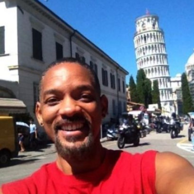 2014 Foto: Vía Facebook/Will Smith