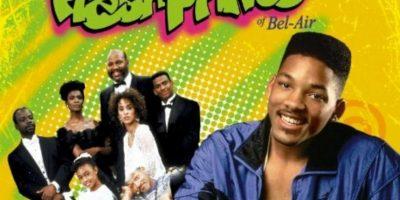 """Will Smith prepara el remake de """"El Príncipe del Rap"""""""