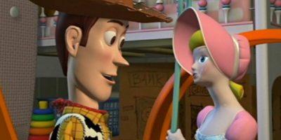 """""""Toy Story 4"""" será una película de amor y estos son sus protagonistas"""