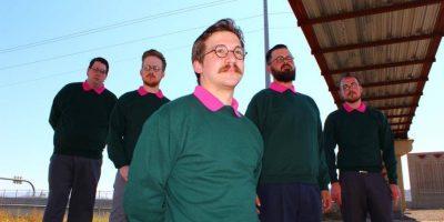 """La mayoría de sus canciones están inspiradas en las frases de """"Flanders"""". Foto:vía facebook.com/OkillyDokillyBand"""