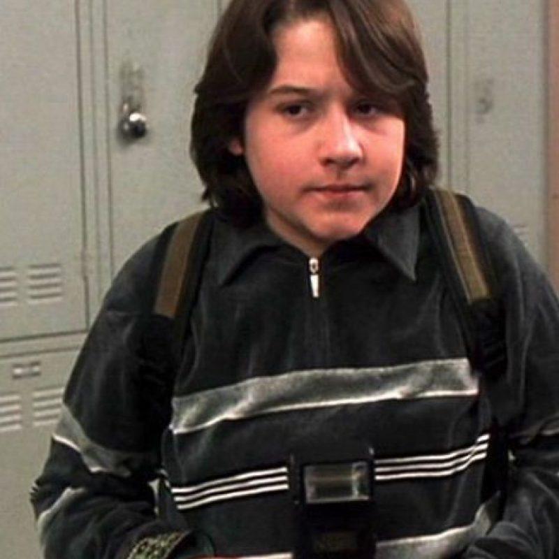 """Le dio vida al joven """"Matt"""", el mejor amigo de """"Jenna"""" Foto:vía instagram.com/seanmarquette"""