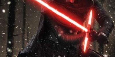 """Filtran nueva foto de """"Luke Skywalker"""" en """"Star Wars: El despertar de la fuerza"""""""