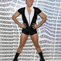 """""""Perez Hilton"""" invitó en Twitter a otros medios de comunicación a """"tomar un break"""" de una semana de la familia Kardashian y las constantes noticias sobre su polémica vida. Foto:Getty Images"""