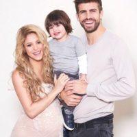 """A Shakira no lo quedó de otra que hacer frente al dolor y quejarse con sus fans: """"Esto es vivir con un futbolista"""". Foto:vía instagram.com/shakira"""