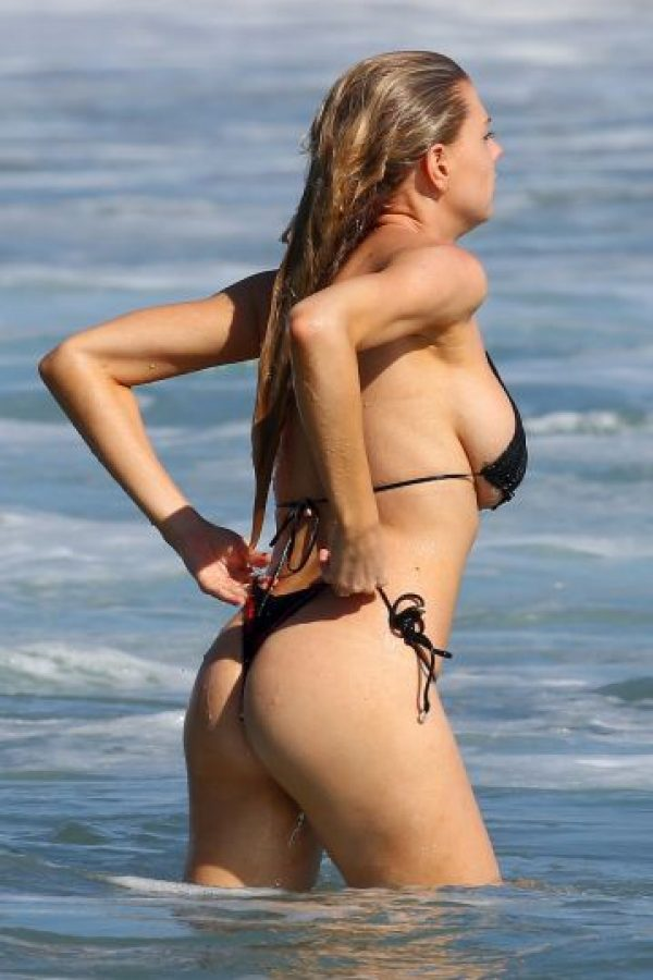 Charlotte McKinney Foto: Grosby Group