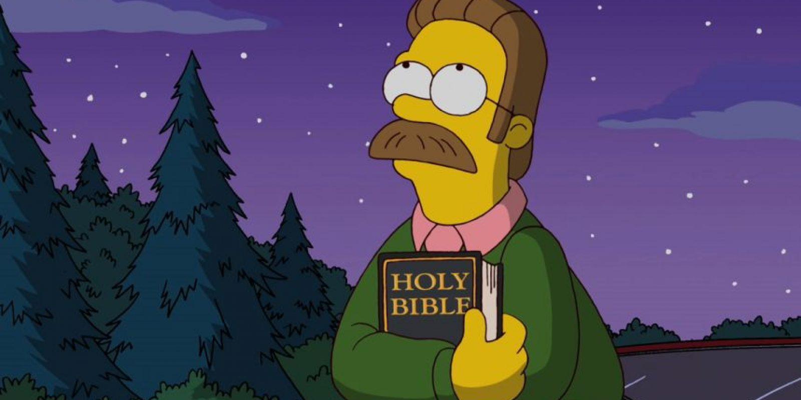 """Uno de sus objetivos es ser igual que """"Flanders"""""""