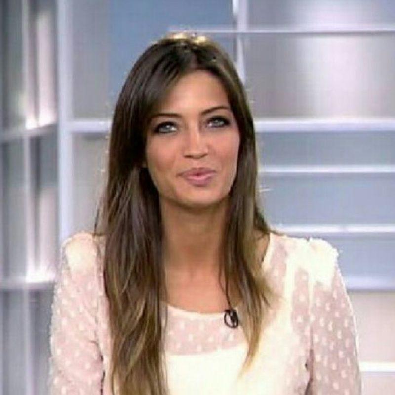 Sara Carbonero Foto:Vía instagram.com/saracarbonero