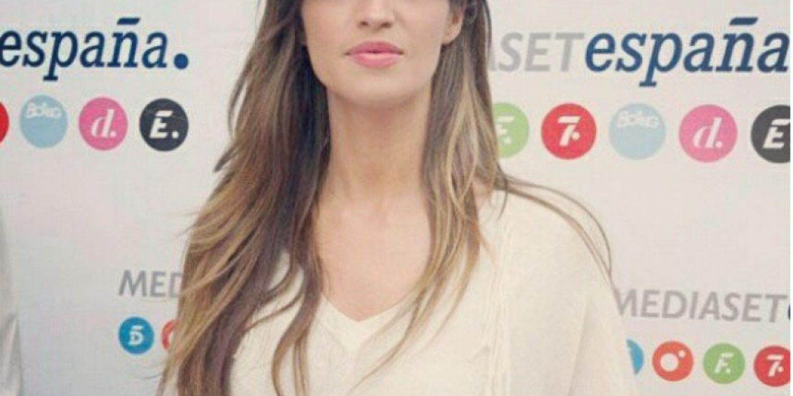 Foto:Vía instagram.com/saracarbonero