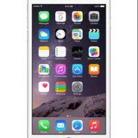 iPhone 6s Plus: El teléfono más delgado de gama alta y su versión de 128GB de almacenamiento Foto:Apple
