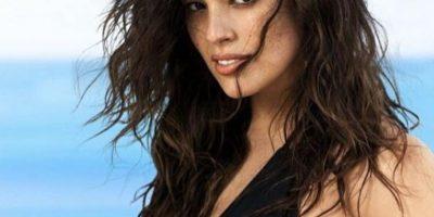 Fotos: Esta famosa y sensual modelo creía que era
