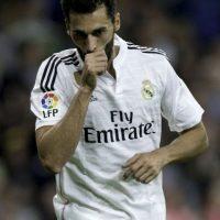 Álvaro Arbeloa tiene un sueldo de 2.8 millones Foto:Getty Images