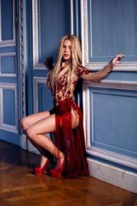 Que además es una estrella de pop Foto:Vía instagram.com/shakira