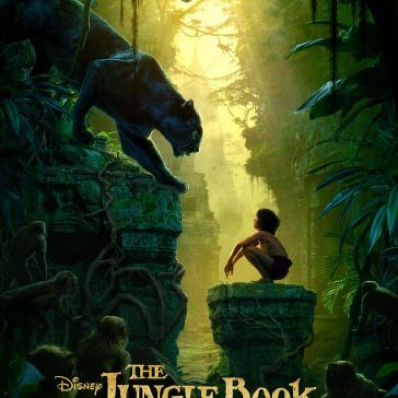 Foto:facebook.com/DisneyJungleBook