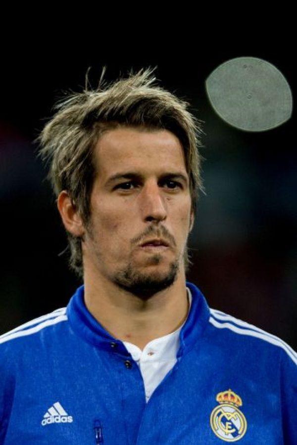 Fabio Coentrao cobra 4 millones de euros Foto:Getty Images