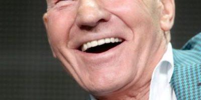 """""""Charles Xavier"""" perdió su virginidad a los 75 años"""