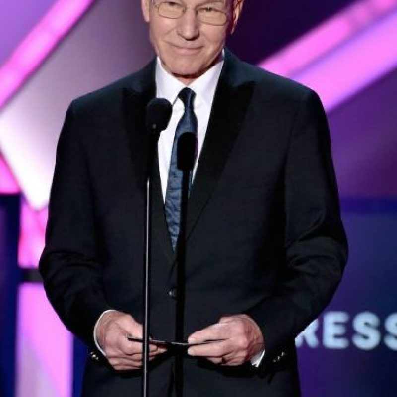 Renunció cuando su jefe lo reprendió por pasar más tiempo en teatro que trabajando. Foto:Getty Images