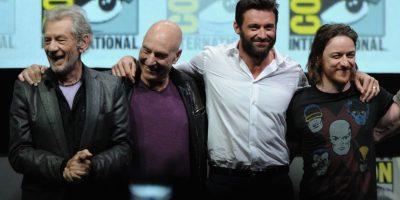 """En la actualidad es mejor conocida por su papel en la franquicia de """"X-Men"""" Foto:Getty Images"""