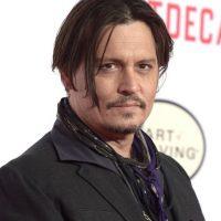 """Johnny Depp interpreta al """"Capitán Jack Sparrow"""" Foto:Getty Images"""