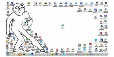 Era lento, poco usable, con eternos problemas de seguridad ¿Algo más que agregar? Foto:Microsoft