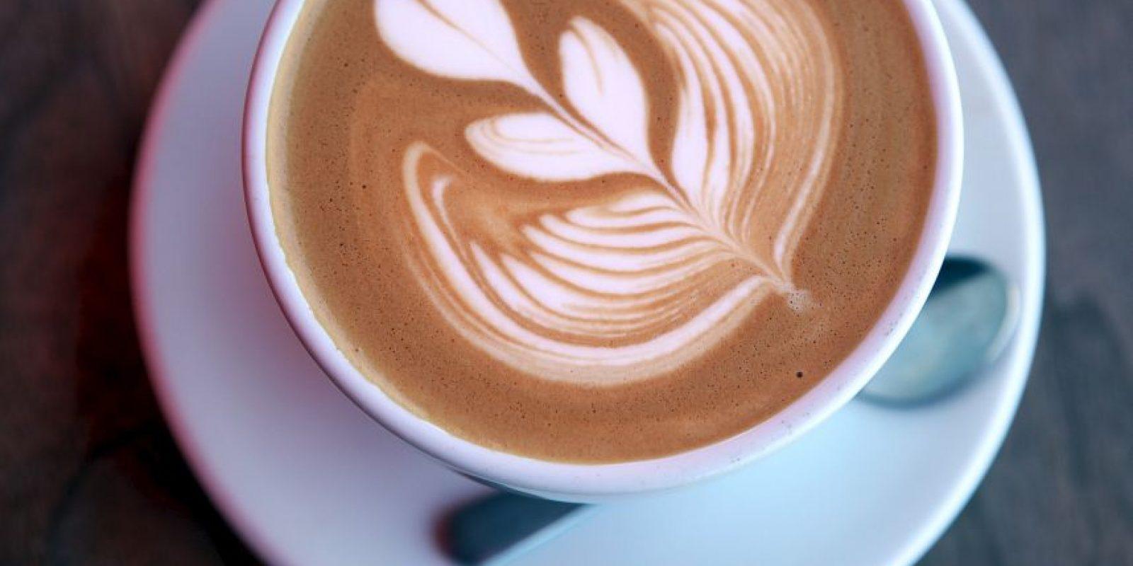 Tomar café después del repunte del cortisol es lo ideal. Foto:Getty Images