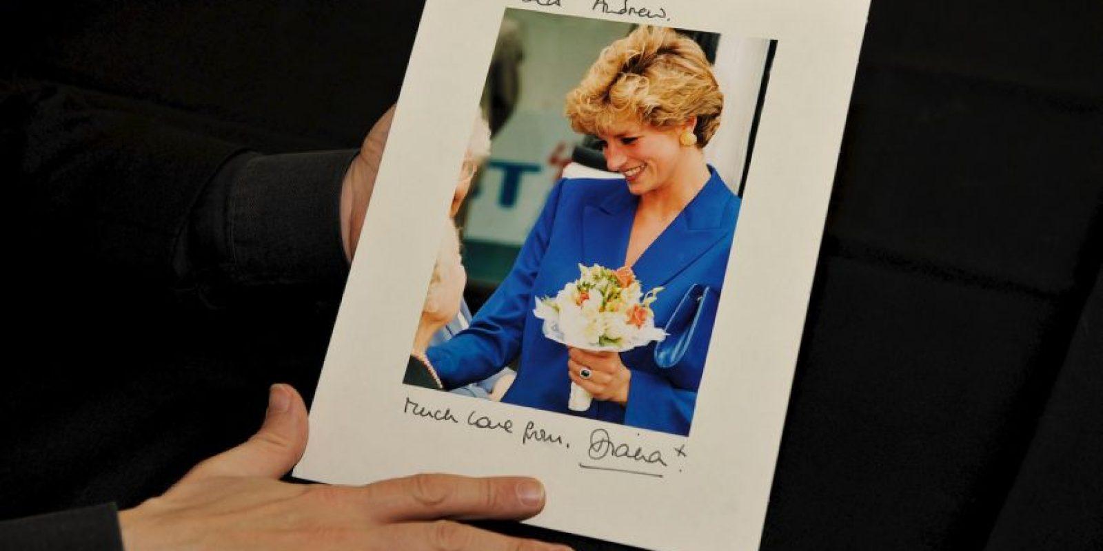 Su boda fue vista por 750 millones de personas en todo el mundo Foto:Getty Images