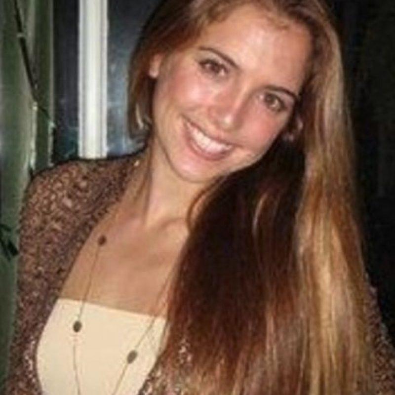 Estudió la carrera de comunicación, con especialidad en relaciones humanas en la Universidad de Arizona. Foto:MySpace/Christine Ouzounian