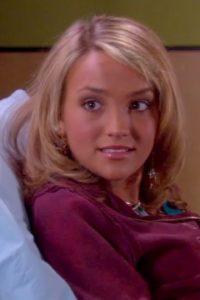 """6.- En el episodio """"La maldición de PCA"""", Jamie Lynn no tuvo tiempo para grabar todas las escenas. Foto:YouTube/DanWarp"""