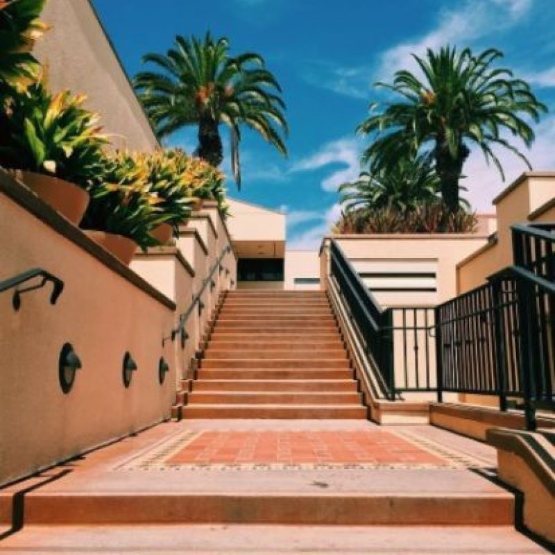 Universidad de Pepperdine actualmente Foto: vía instagram.com/pepperdine