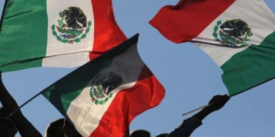 9. México Foto:  Getty Images
