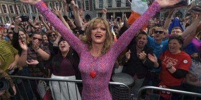Desde el 18 de mayo de 2013, los matrimonios entre personas del mismo sexo son legales en este país. La iniciativa fue aprobada por la Asamblea Nacional y promulgada por el presidente Francois Hollande. Foto: Getty Images