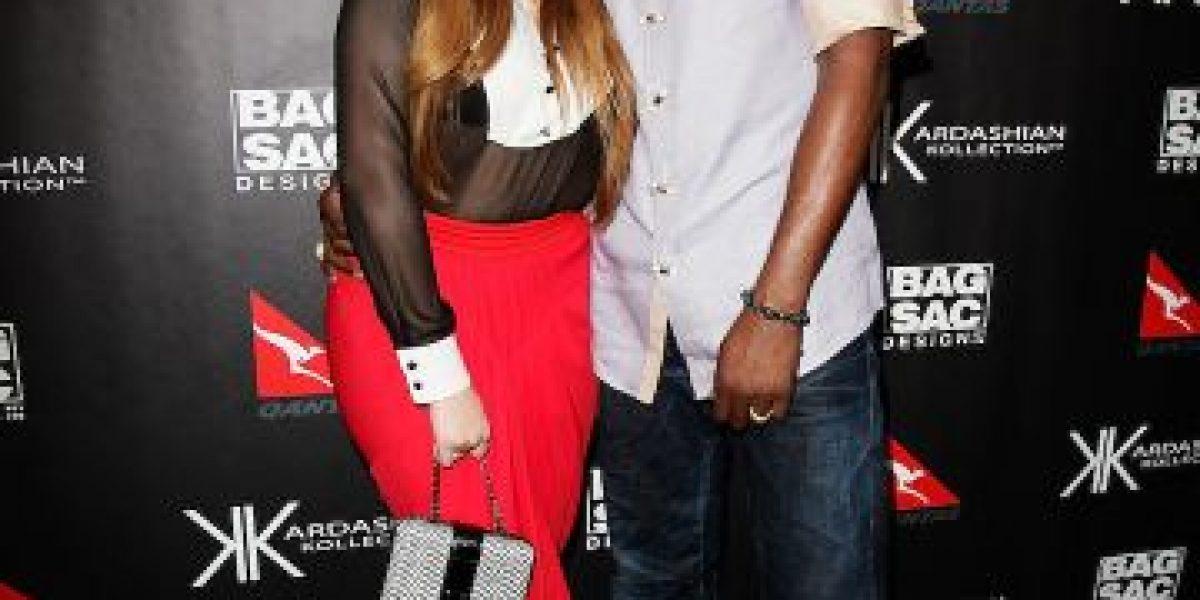 Khloé Kardashian contratará un guardaespaldas tras la agresión de Lamar Odom