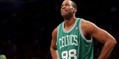 7. Jason Collins (Baloncesto) Foto:Getty Images