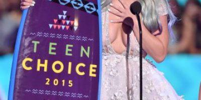 """Así se vivió la noche de los """"Teen Choice Awards"""""""