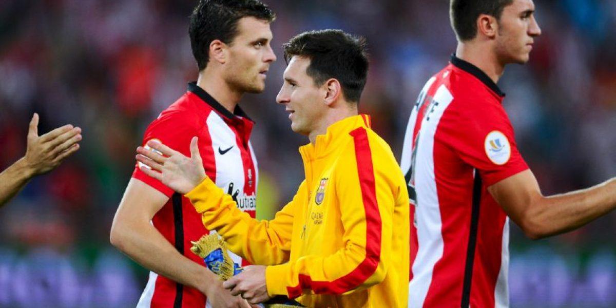 Fotos: 4 milagros de Lionel Messi, ¿llegará el quinto en la Supercopa de España?