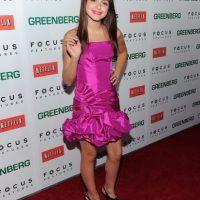 """Ariel inició su carrera en 2005, con la serie """"Listen Up"""" Foto:Getty Images"""